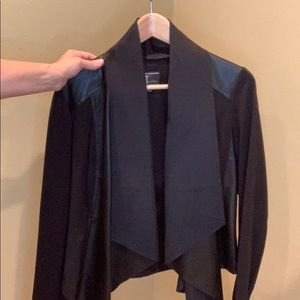 Kut from the Kloth draped jacket